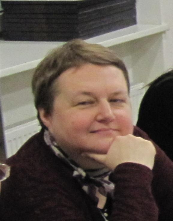 Buch Olga Vadimovna