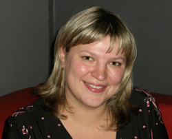 Oksana Pilipenko